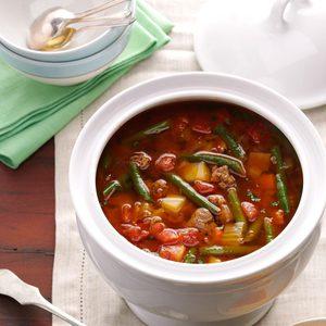 Savory Winter Soup