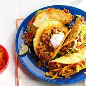 Texas Tacos