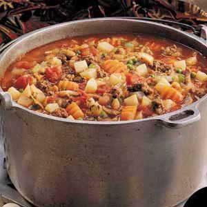 Creole Soup