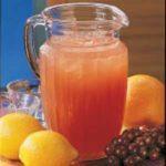 Citrus Grape Drink