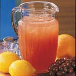 Citrus Grape Drink