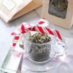 Winter Herb Tea Mix