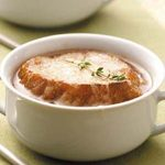 Tasty French Onion Soup
