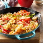 Pineapple Shrimp Stir-Fry