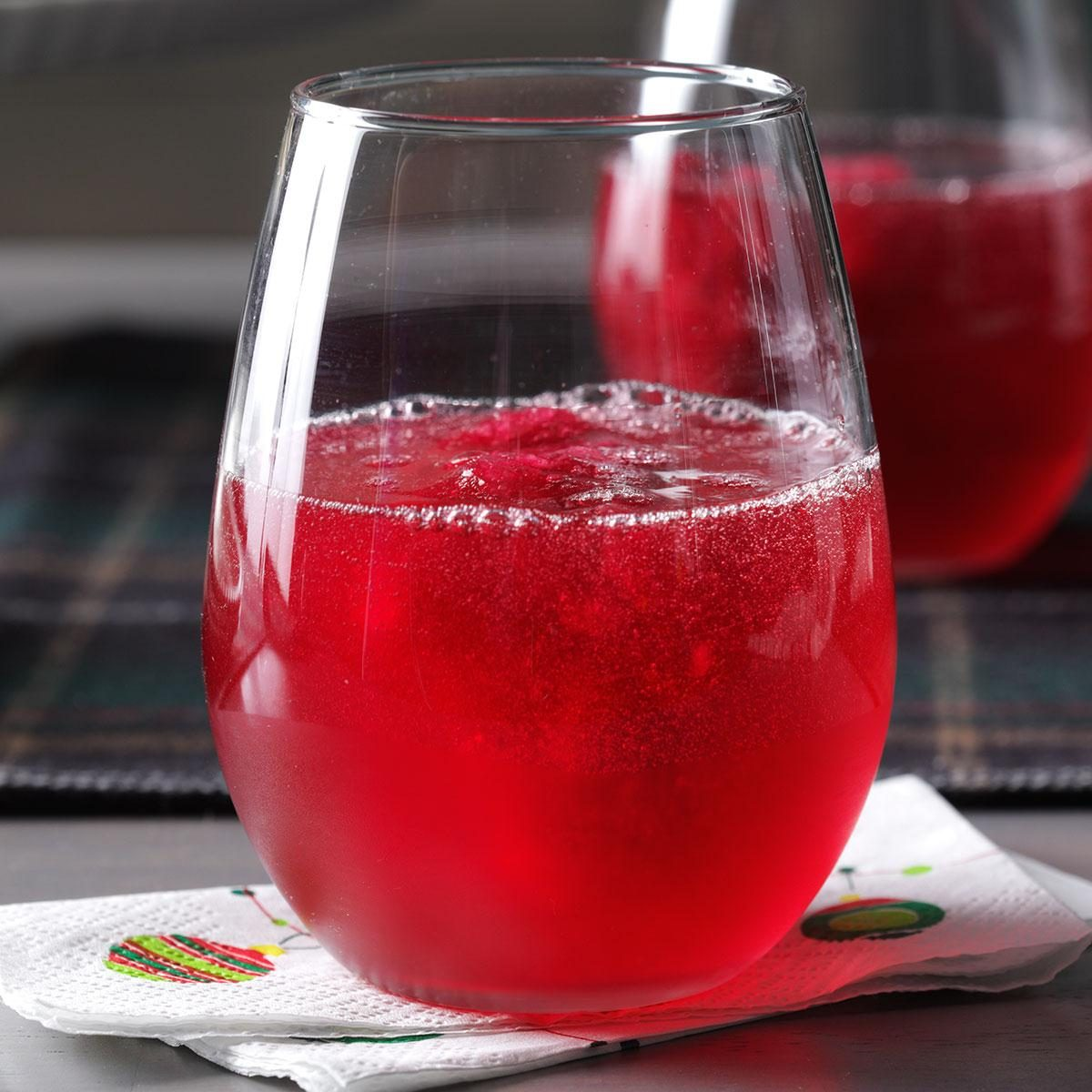 Blackberry Brandy Slush Recipe | Taste