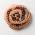 Caramel Date Pinwheels