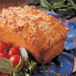 Herbed-Tomato Cheese Bread