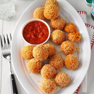 Risotto Balls (Arancini)