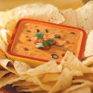 Hot Chili Dip