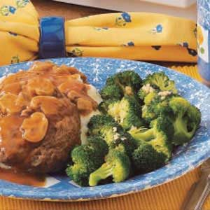 Zippy Broccoli