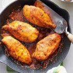 Enchilada Chicken