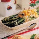 Chilled Asparagus Salad
