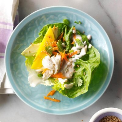 15 Salad Recipes from Across America