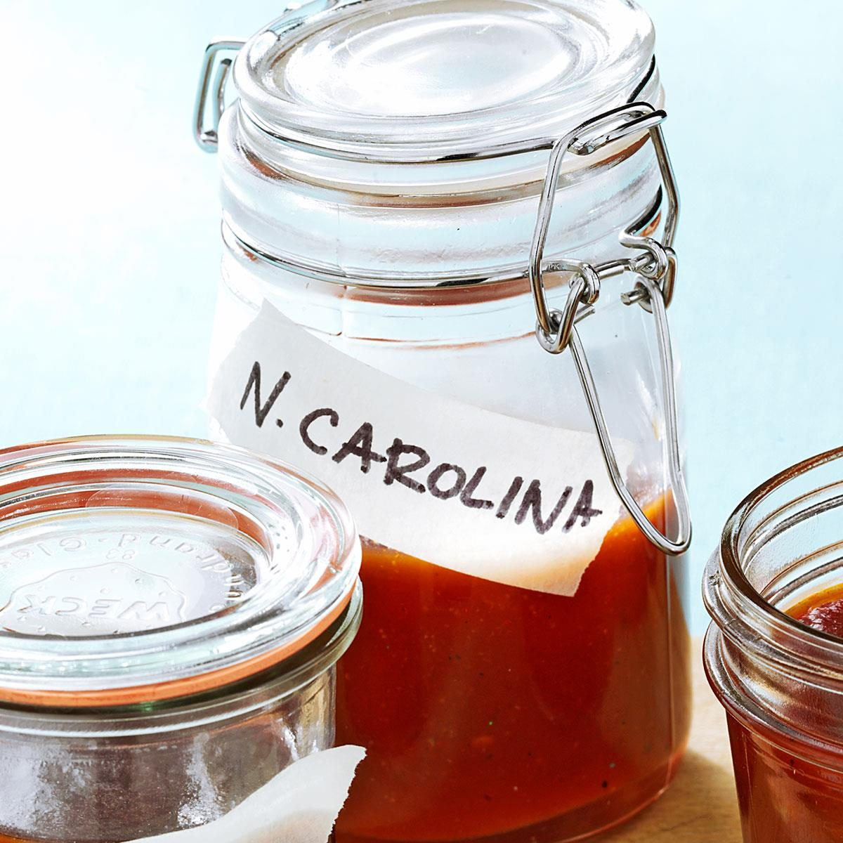 North Carolina-Style BBQ Sauce