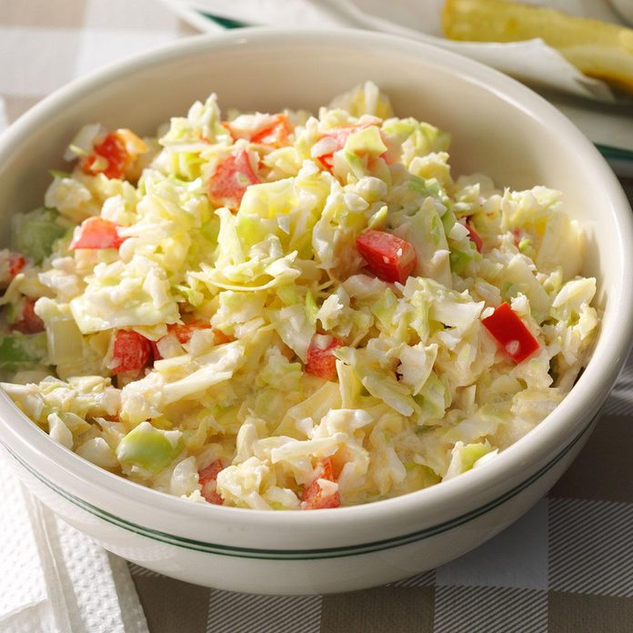 Inspired by: KFC Cole Slaw