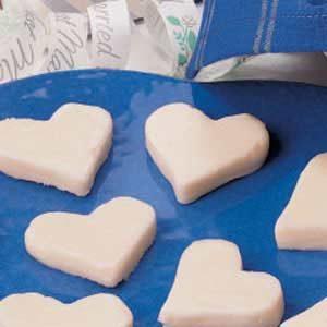 Butter Hearts