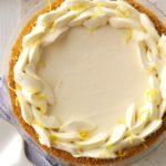 Limoncello Cream Pie