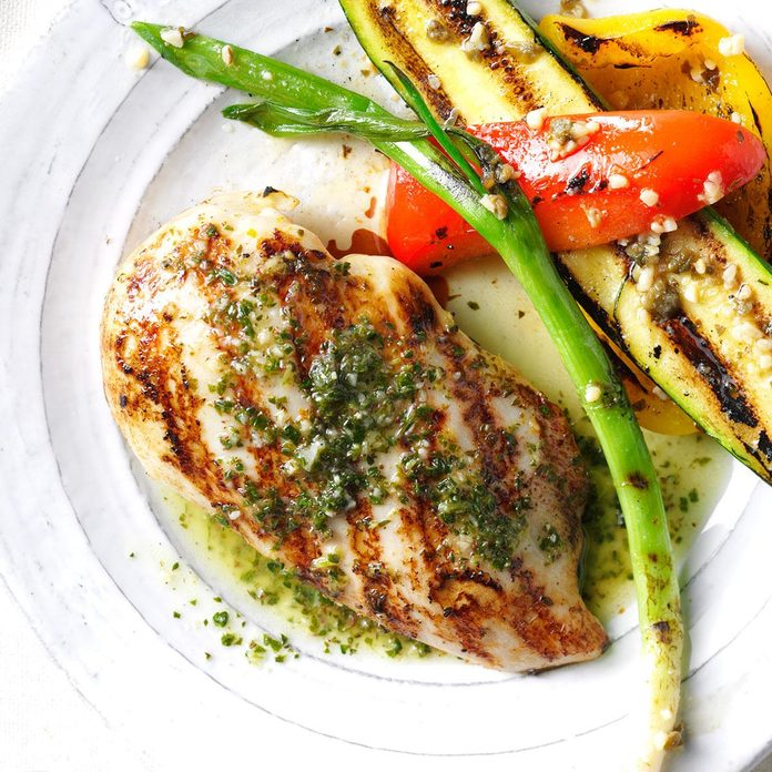 33 Healthy Grilled Chicken Recipes Taste Of Home
