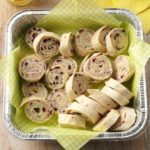 Black Forest Ham Roll-Ups