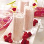 Berry Yogurt Shakes
