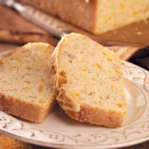 Almond Apricot Bread