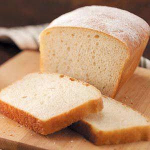 Best Potato Bread