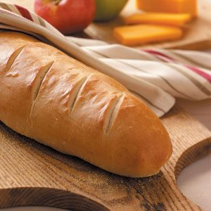 Crusty French Loaf