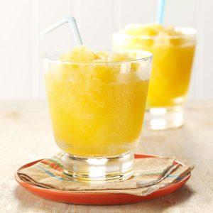 Apricot Brandy Slush