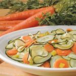 Cukes and Carrots