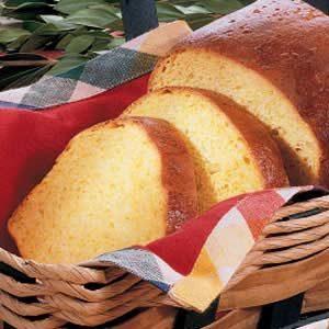 Honey Mustard Loaf