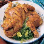 Zesty Mustard Chicken