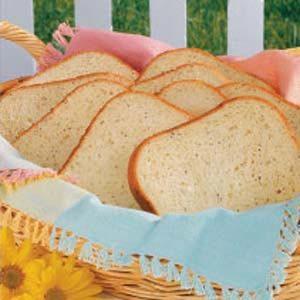 Herbed Onion Bread