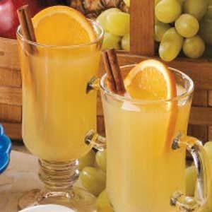 Orange Pineapple Drink