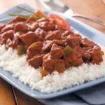 Pepper Beef Goulash