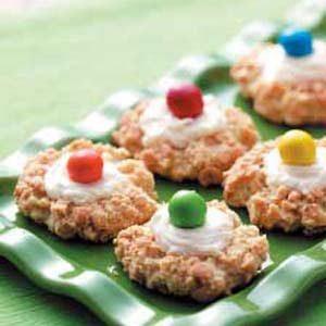 Sittin Pretty Peanut Cookies