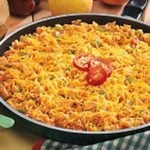 Mexican Chicken and Rice