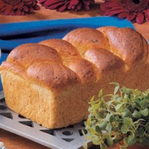 Favorite Buttermilk Bread