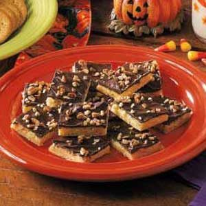 Chocolate Coconut Dessert Bars