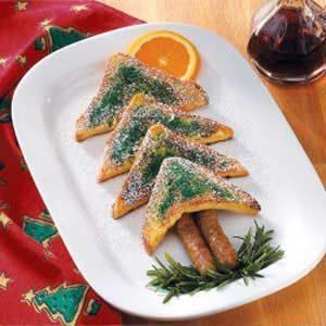 Big Pine French Toast