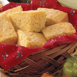 Corny Corn Bread