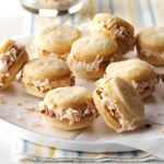 Nutty Pie-Crust Cookies