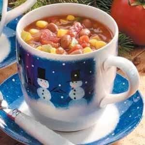 Pinto Bean Stew