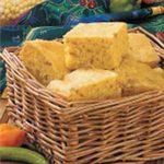 Southwestern Corn Bread
