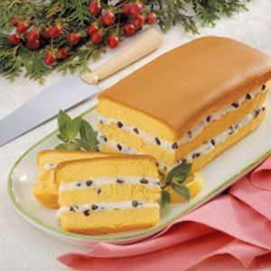 Italian Torte