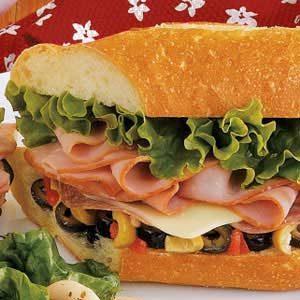 Italian Subs