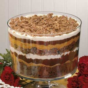 Sweetheart Trifle