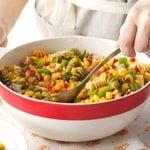 Corn Pasta Salad