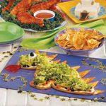 Taco Dip Dragon