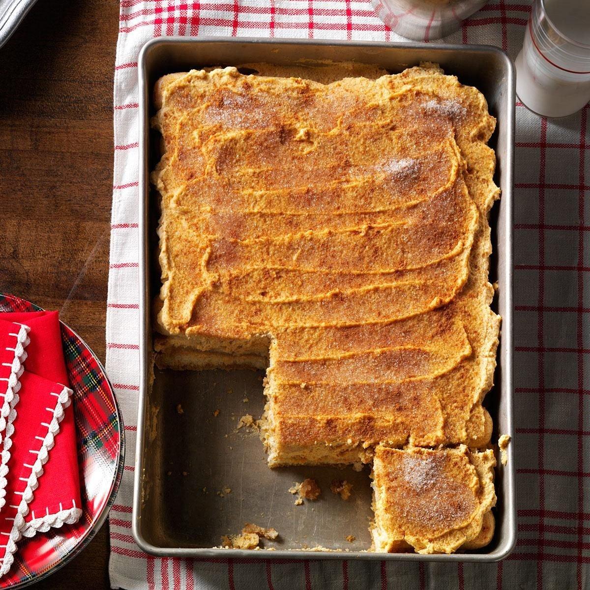 40 Make-and-Take Thanksgiving Desserts