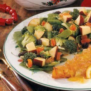 Fruit 'n' Veggie Salad
